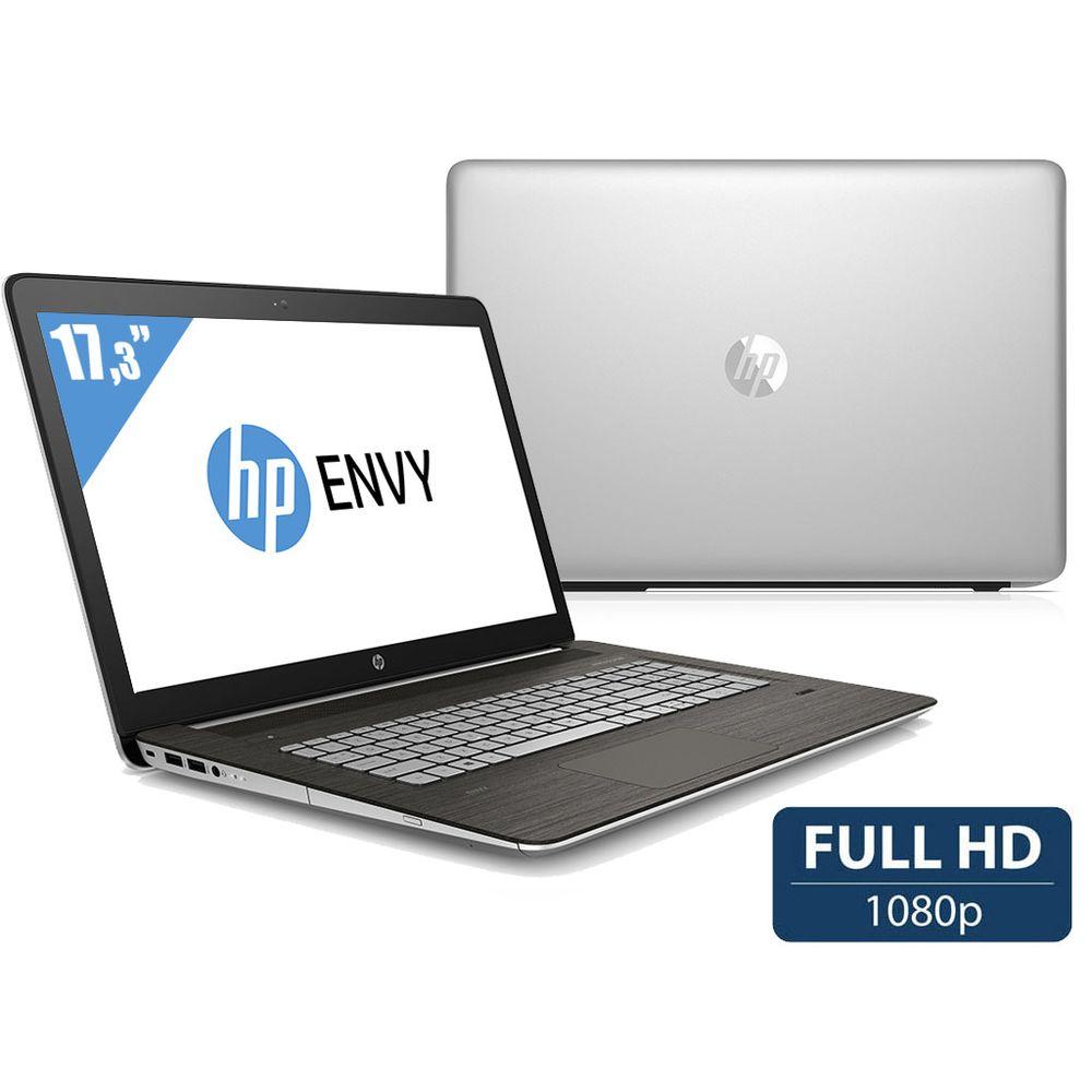 "<span class=""toptagtitre"">Promo 855€ ! </span>HP Envy 17-n108nf, PC portable 17 pouces Full HD mat IPS à 1139€"