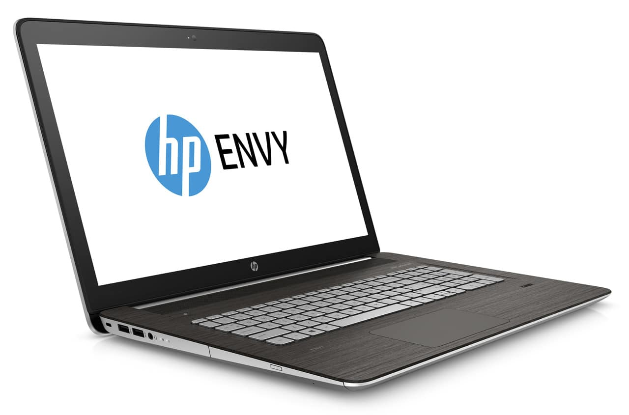 "<span class=""toptagtitre""><del>Promo 499€ ! </span>HP Envy 17-n110nf, PC portable 17 pouces Full IPS mat 940M i5</del>"