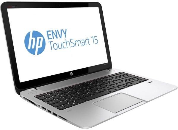HP Envy TouchSmart 15-j098sf 1