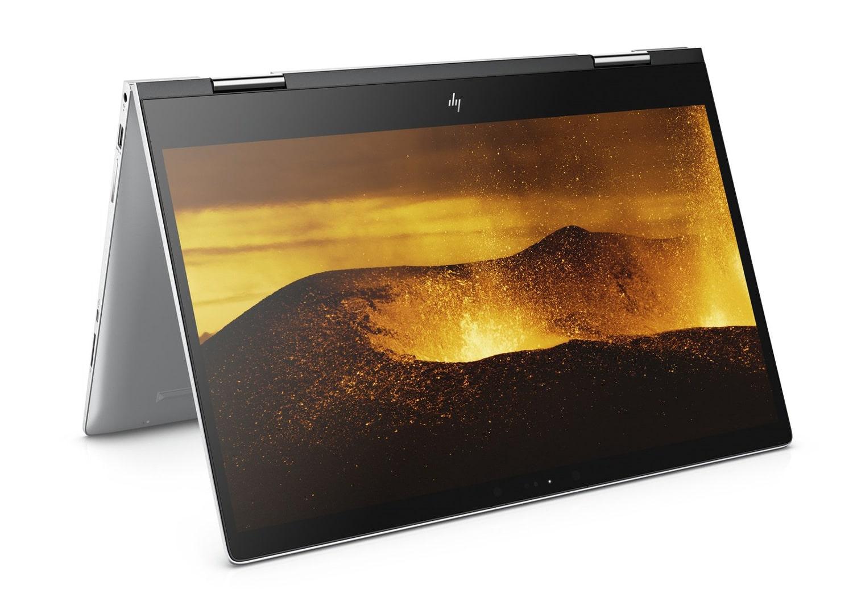 HP Envy X360 15-bp003nf, Ultrabook IPS tactile/Tablette SSD 940MX i7 1499€