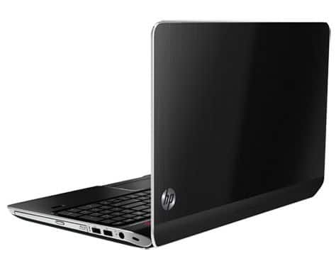 "HP Envy dv6-7375sf à 759€, 15.6"" polyvalent : Core i7 Ivy Bridge, 6 Go, 1000 Go, GT 635M, Beats Audio"