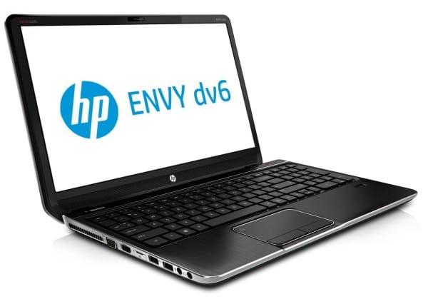 HP Envy dv6-7375sf 2