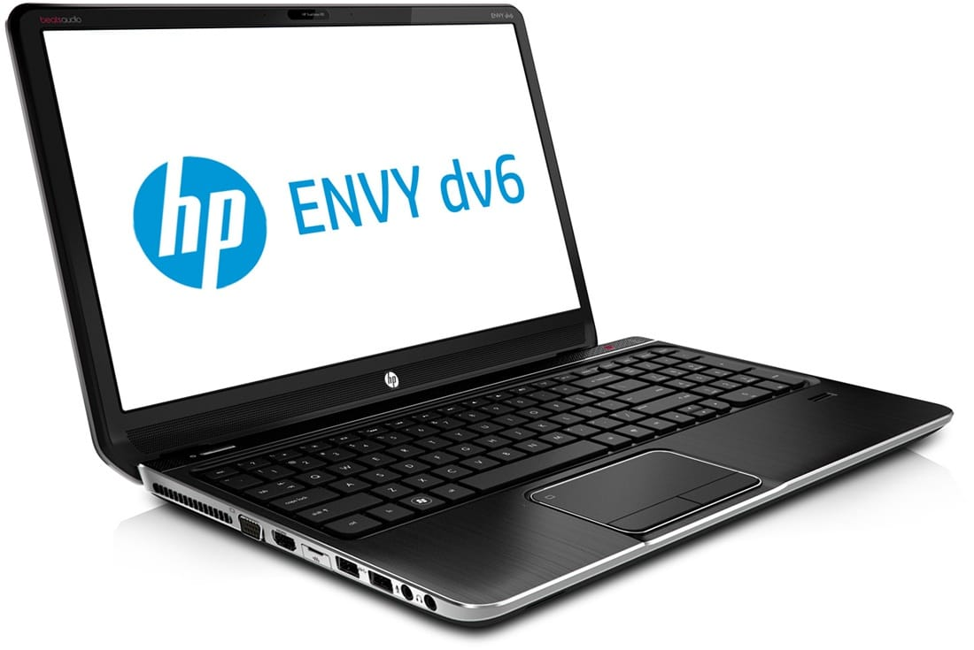 "<span class=""tagtitre"">Soldes 899€ (-50€) - </span>HP Envy dv6-7392ef, 15.6"" Full HD mat : Blu-Ray, Core i7 Ivy Bridge, 8 Go, GT 635M, 1 To"