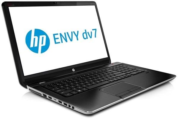 HP Envy dv7-7378sf 1