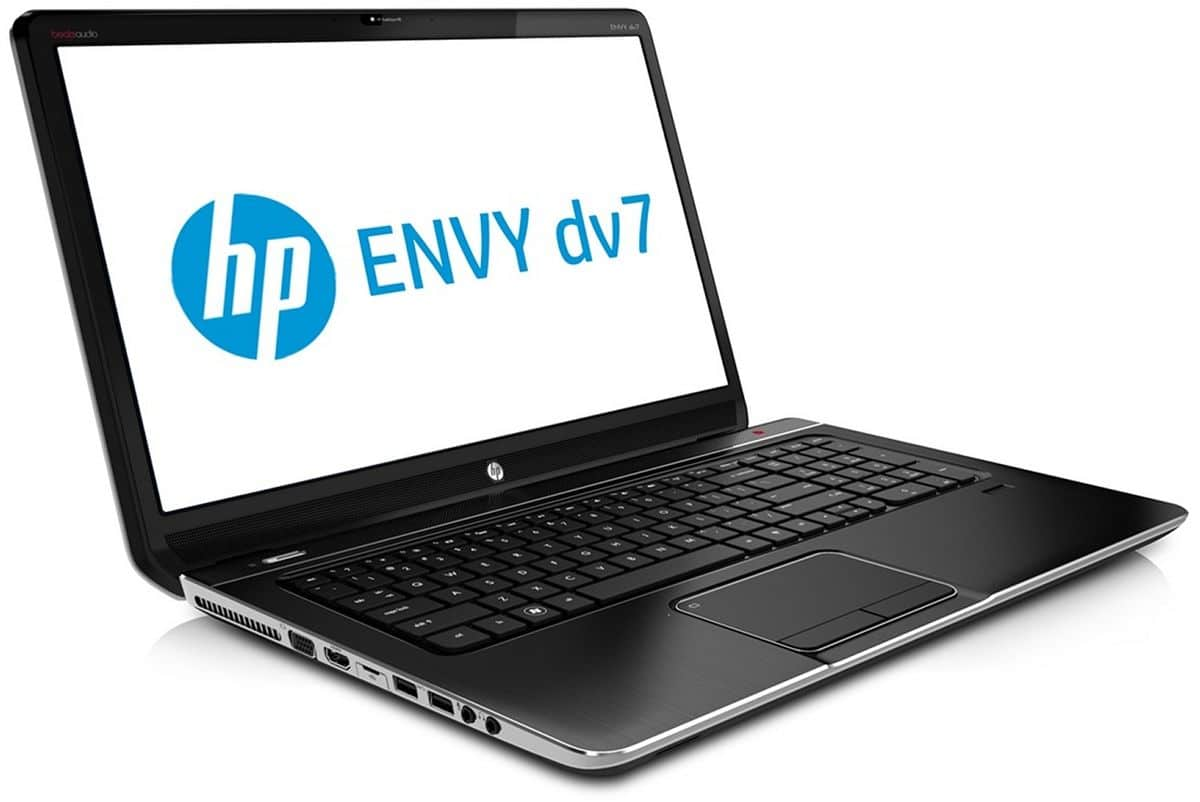 "<span class=""toptagtitre"">Promo 649€ ! </span>HP Envy dv7-7378sf, 17.3"" polyvalent : Core i7 Ivy Bridge, 750 Go, GT 635M, Beast Audio à 799€"