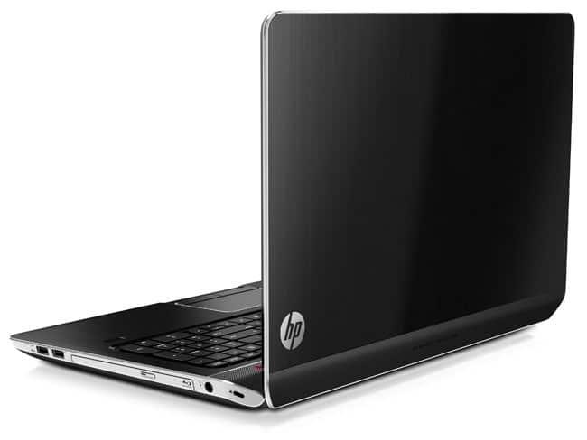 """HP Envy dv7-7393ef, 17.3"""" Full HD mat : Core i7 Ivy, 8 Go, Blu-Ray, GT 635M, 1 To à 999€ (-100€)"""
