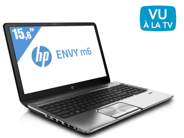 HP Envy m6-1265sf 2