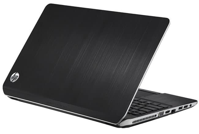 "HP Envy m6-1267sf, 15.6"" polyvalent avec Core i5 Ivy Bridge, HD7670M, 1000 Go, Beats Audio à 669€"
