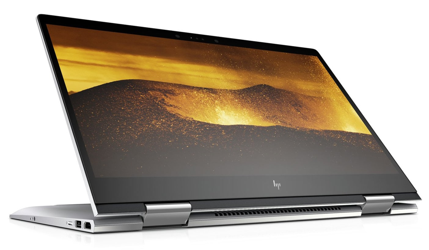 """HP Envy x360 15-bp000nf, ultrabook 15"""" tablette IPS i7 Kaby 940MX SSD/HDD 1234€"""