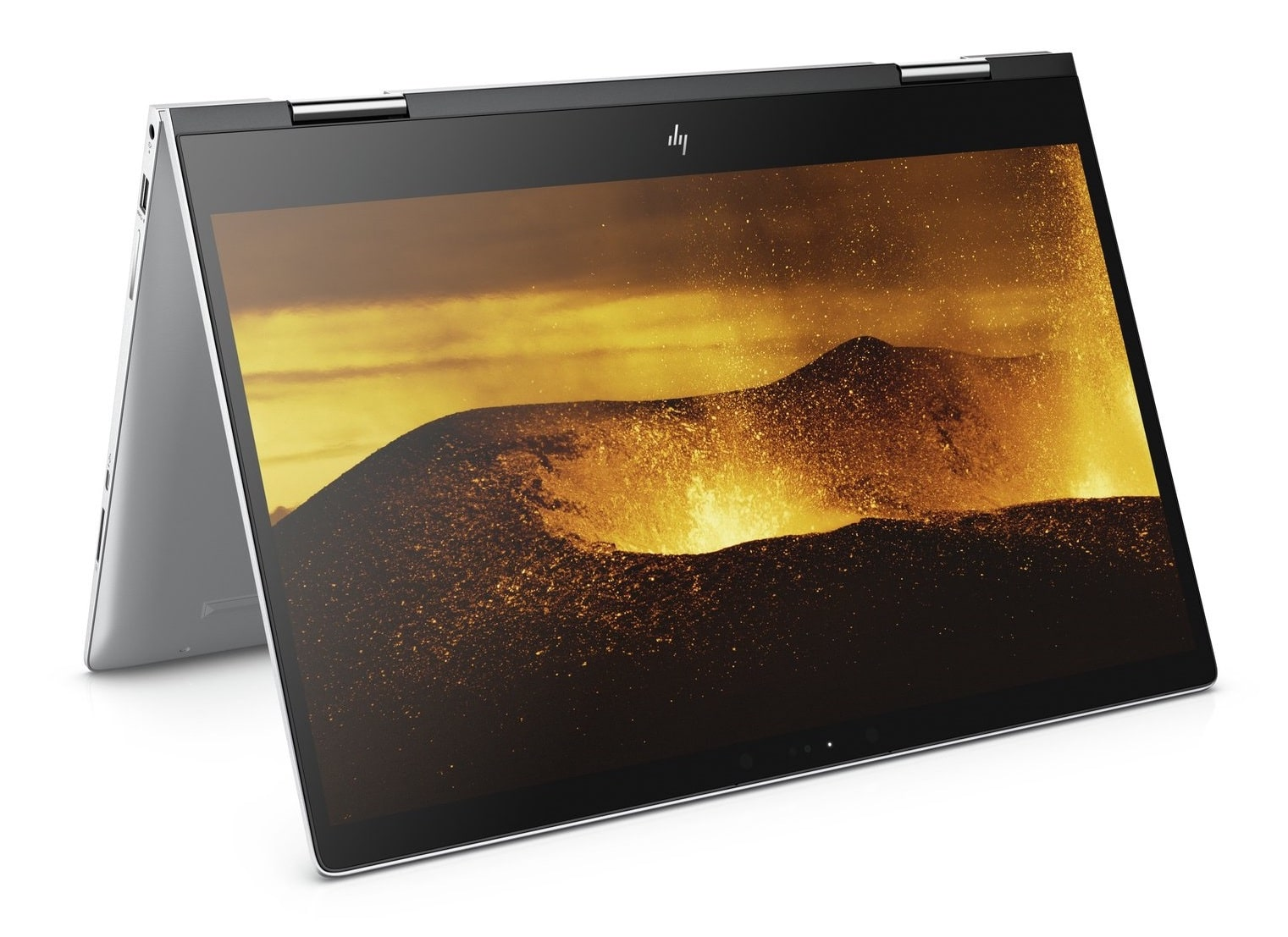 "HP Envy x360 15-bp002nf, ultrabook 15"" tablette 4K i7 Kaby 940MX SSD/HDD 1614€"
