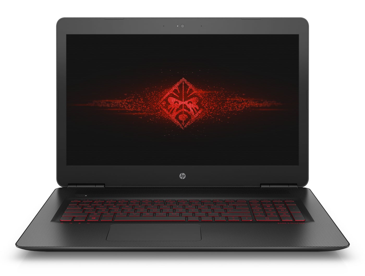HP Omen 17-w028nf promo 799€, PC portable 17 pouces IPS Full GTX Quad SSD