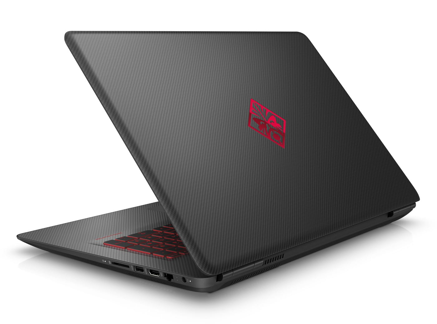 HP Omen 17-w224nf, PC portable 17 pouces IPS SSD 256 GTX 1050 (854€)