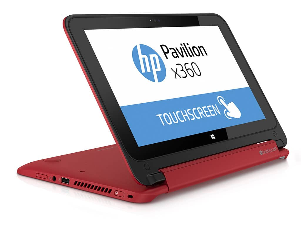 fdb2a895cd3ab HP Pavilion 11-n081nf x360 mode tablette