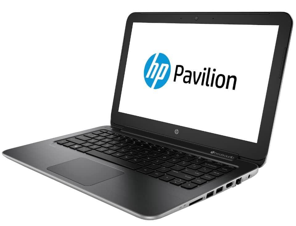 """<span class=""""toptagtitre"""">Promo 549€ (-50e ODR) ! </span>HP Pavilion 13-b201nf à 599€, ultraportable 13 pouces"""