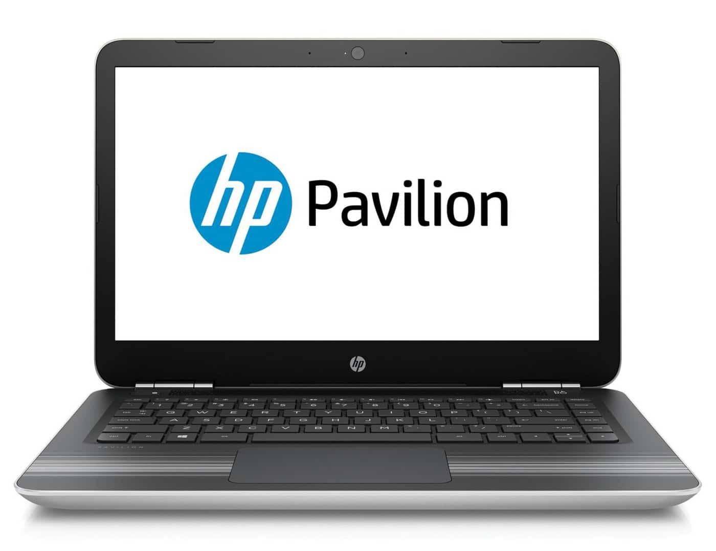 HP Pavilion 14-al107nf à 749€, PC portable 14 pouces Full IPS SSD 256 Kaby 940M