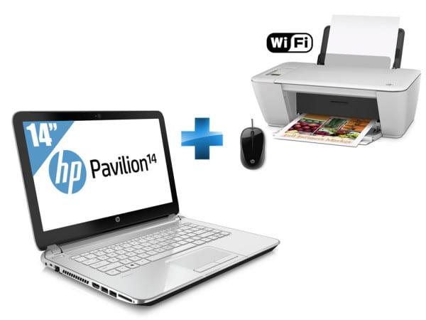 HP Pavilion 14-n041sf 2