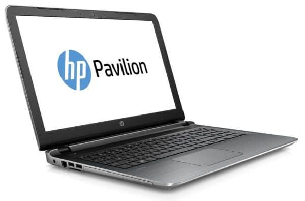 HP Pavilion 15-ab207nf 3