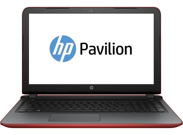 HP Pavilion 15-ab220nf 2