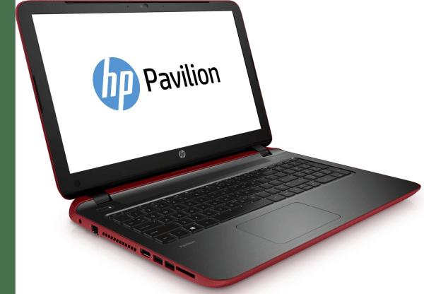 HP Pavilion 15-ab220nf 3