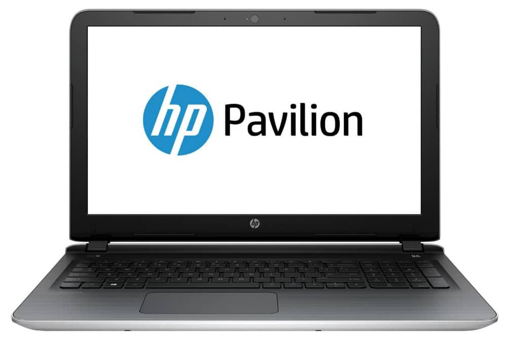 HP Pavilion 15-ab251nf, PC portable 15 pouces blanc Full IPS i7 940M à 719€