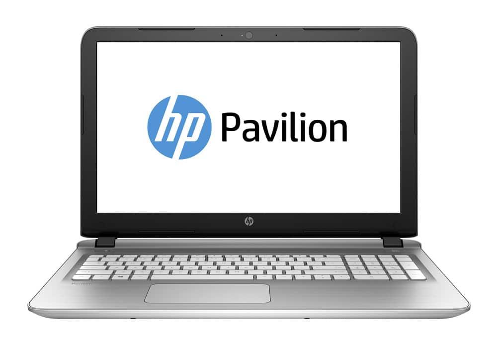 HP Pavilion 15-ab268nf à 667€, PC portable 15 pouces Full HD mat i5 940M 6Go