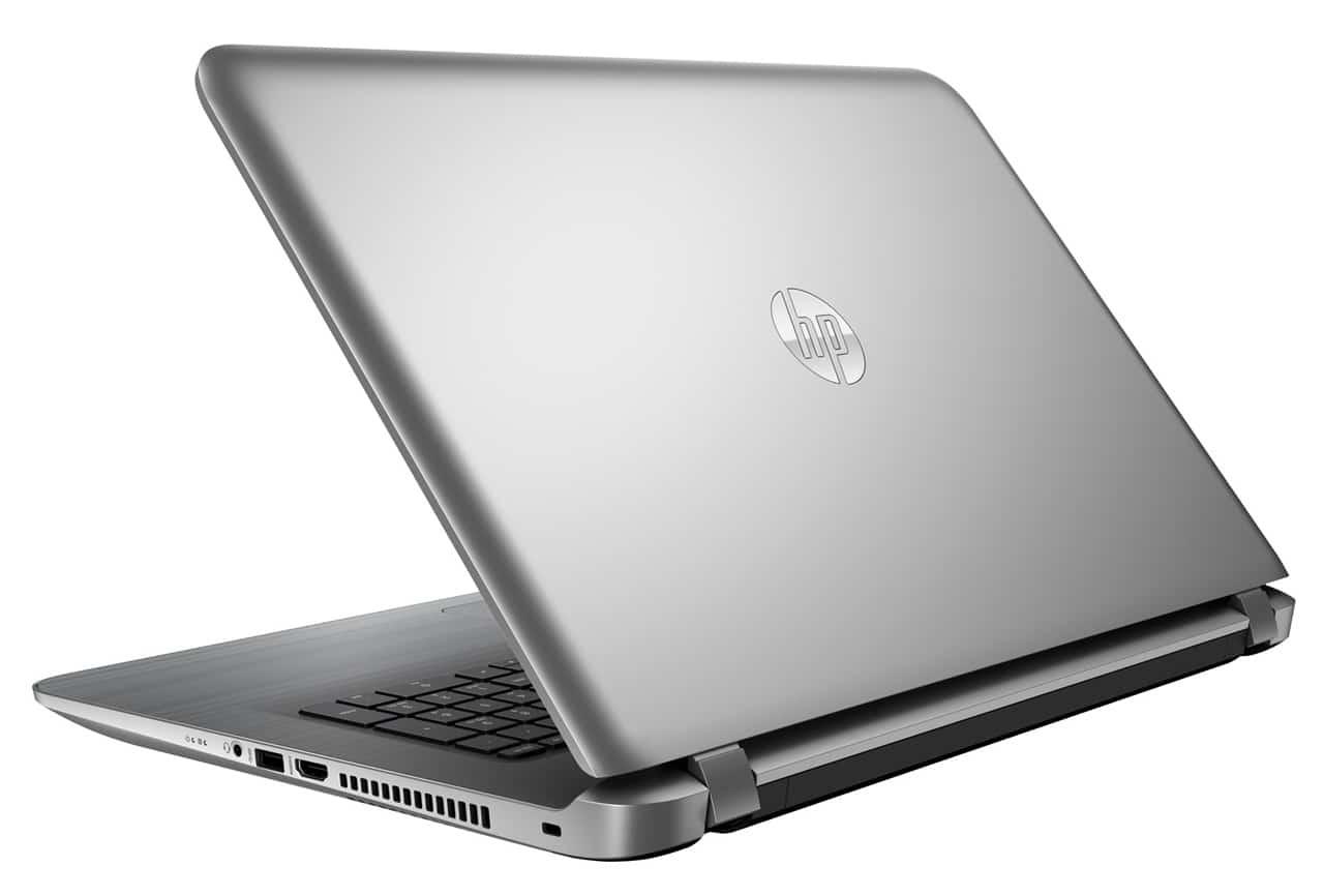 HP Pavilion 15-ab273nf, PC portable 15 pouces 2 To Full HD i7 12 Go à 749€