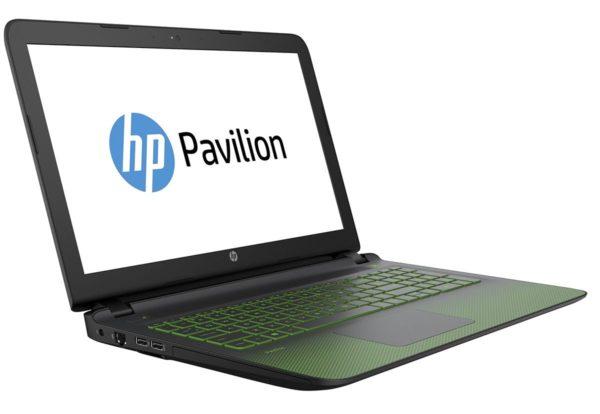 HP Pavilion 15-ak115nf 2