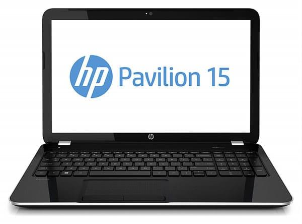 HP Pavilion 15-e057sf 1