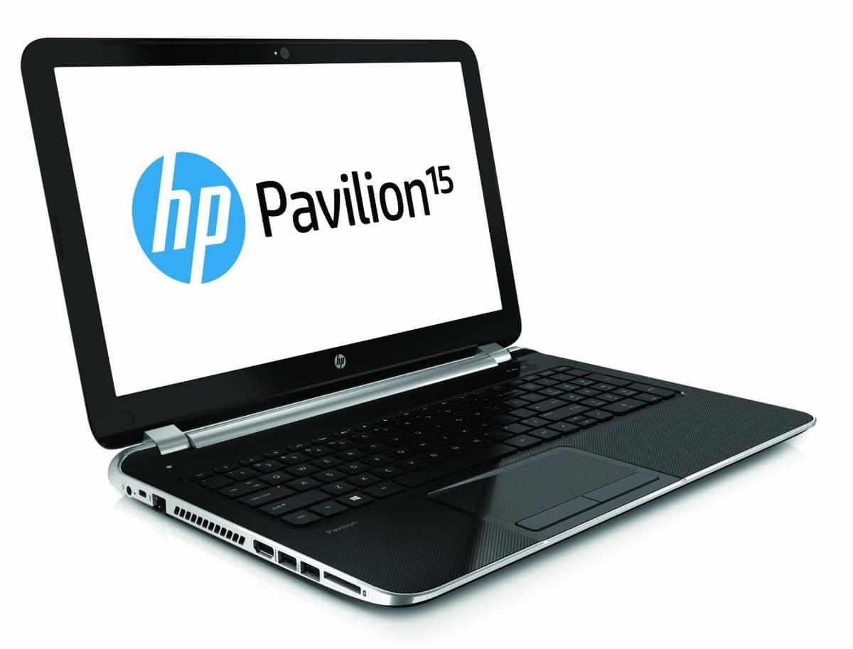 "<span class=""toptagtitre"">Bon plan 499€ (-70€) ! </span>HP Pavilion 15-n054sf, 15.6"" avec Core i5 Haswell, HD8670M, 750 Go 7200tr"
