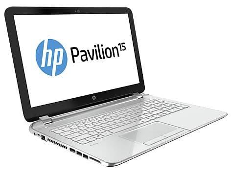 HP Pavilion 15-n203nf 1