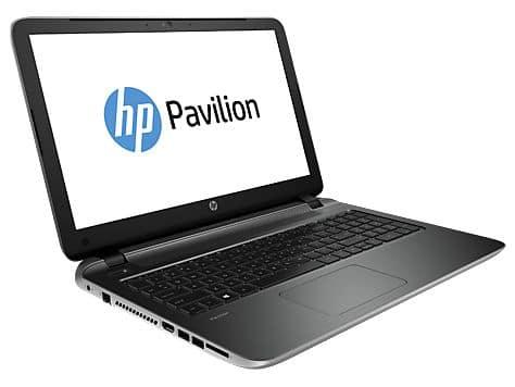 HP Pavilion 15-p025nf 1