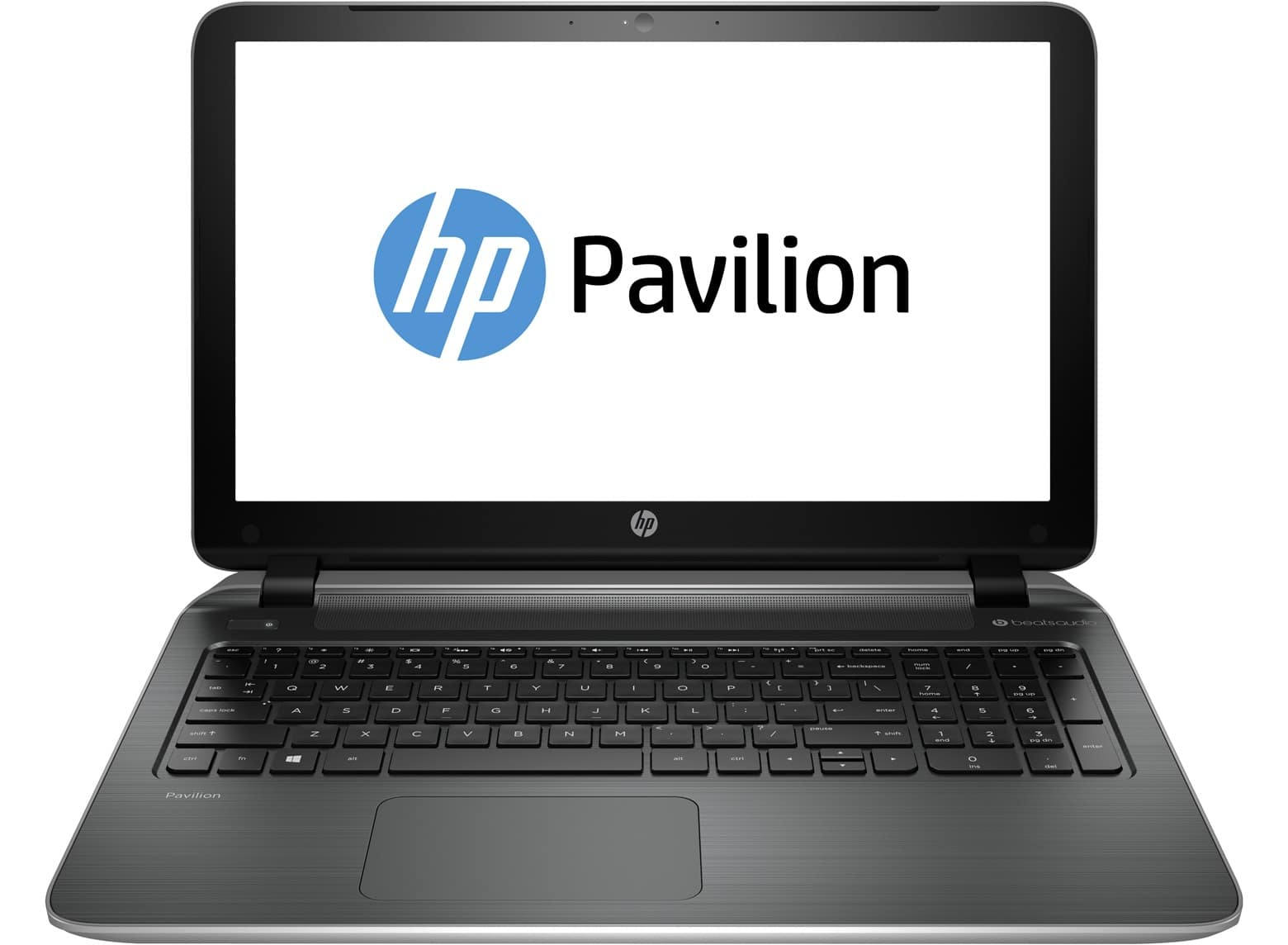HP Pavilion 15-p207nf 1