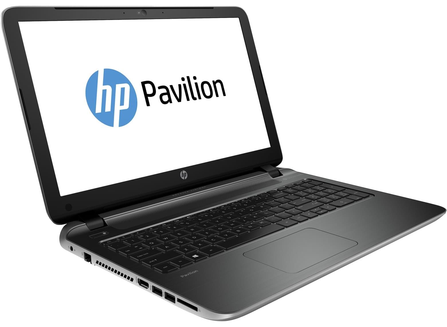 HP Pavilion 15-p207nf 3
