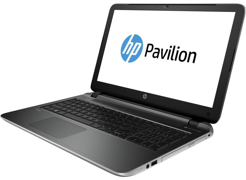4394aeb563638 HP Pavilion 15-p263nf à 439€