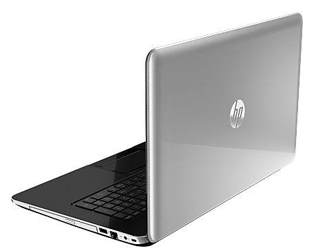 "HP Pavilion 17-e049sf, 17.3"" avec APU Richland A4 Dual Core, HD8350G, 750 Go à 399€"