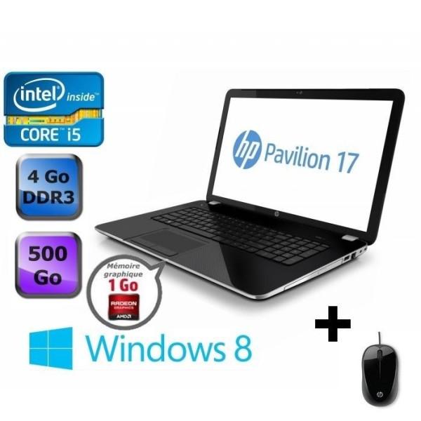 HP Pavilion 17-e082sf 1