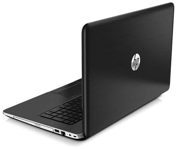 """HP Pavilion 17-e147nf, 17.3"""" avec Core i3 Ivy Bridge, 1000 Go à 469€"""