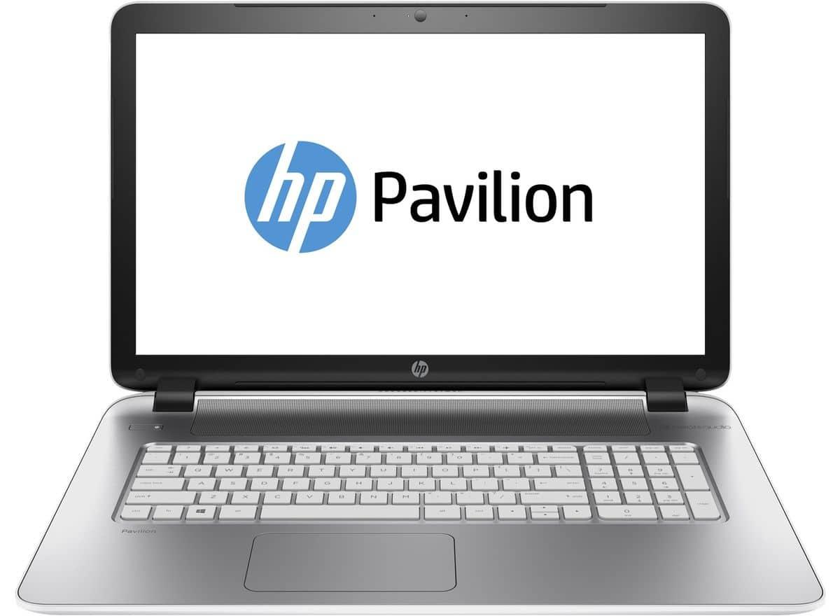 HP Pavilion 17-f200nf 1