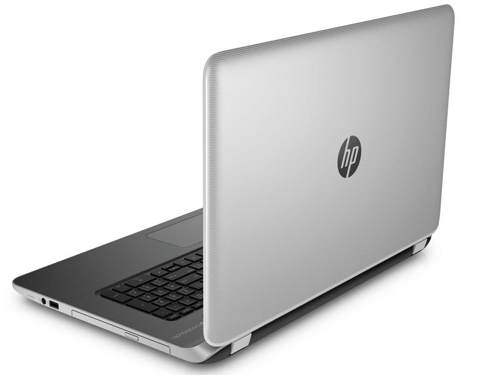 2c14 - HP Pavilion, Catalog, Back, left facing