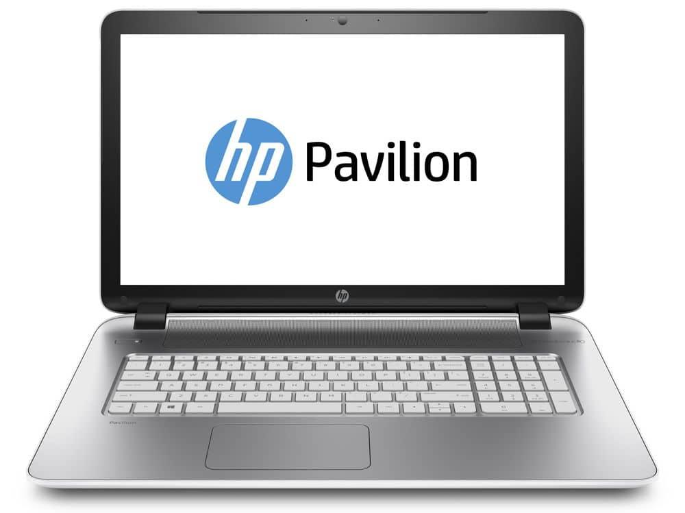 7036596058e Promo 749€ (-50€ ODR) ! HP Pavilion 17-f283nf