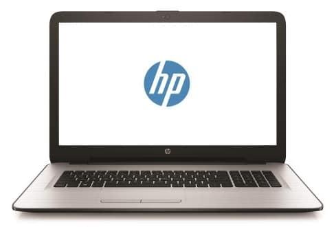"""<span class=""""tagtitre"""">Promo 469€ - </span>HP Pavilion 17-x006nf, PC portable 17 pouces 8 Go Radeon M400"""