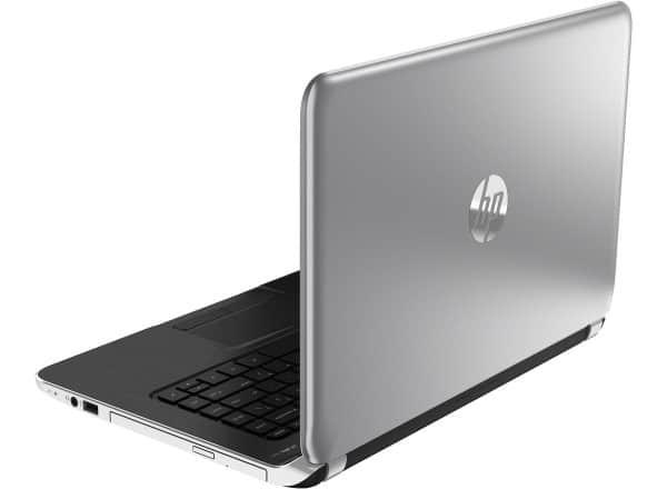 HP Pavilion TouchSmart 14-n205sf 2
