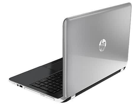 HP Pavilion TouchSmart 15-n053sf 1