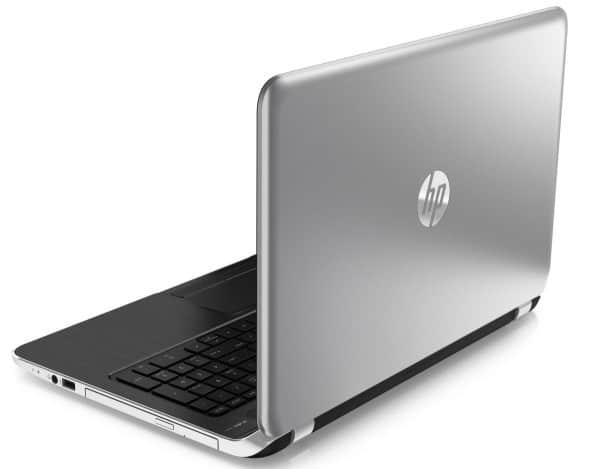 HP Pavilion TouchSmart 15-n230sf 1
