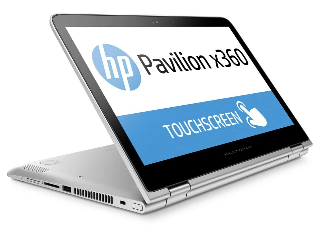 HP Pavilion X360 13-s142nf promo 629€, ultraportable Full HD IPS tactile/Tablette i5