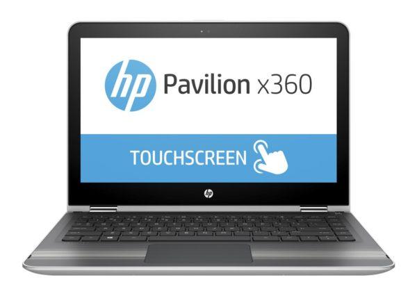 hp pavilion x360 13 u107nf ultrabook 13 pouces tactile tablette i5 kaby ssd 749 laptopspirit. Black Bedroom Furniture Sets. Home Design Ideas