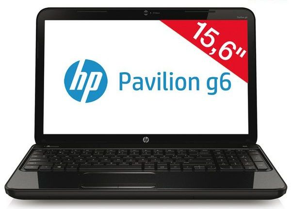 HP Pavilion g6-2315sf 1
