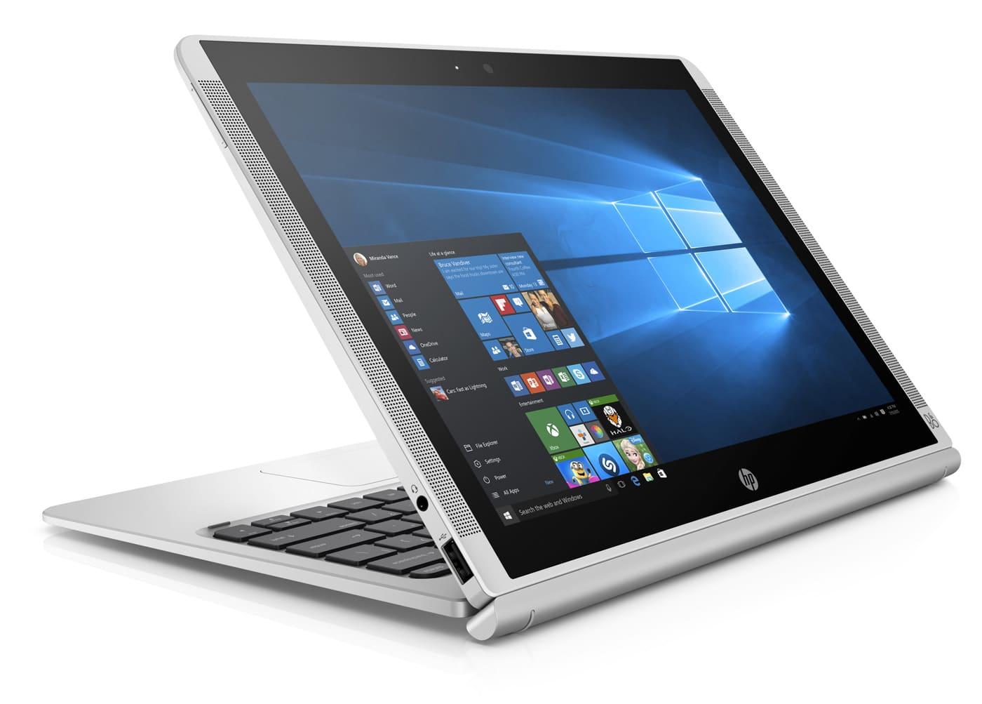 HP Pavilion x2 12-b100nf, tablette 12 pouces avec dock SSD 128Go Full IPS à 689€