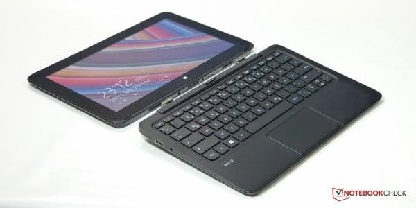 HP Pro x2 410 G1