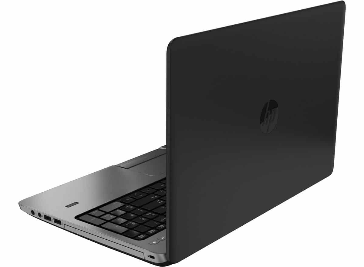 """<span class=""""toptagtitre"""">Promo 636€ ! </span>HP ProBook 450 G0, 15.6"""" tactile mat Pro polyvalent à 799€ avec Radeon HD8750M, Core i5"""
